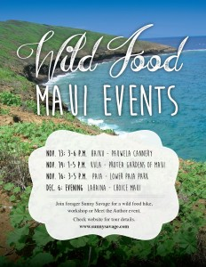 Book Tour Events on Maui